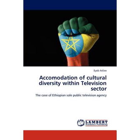 Accomodation of Cultural Diversity Within Television Sector