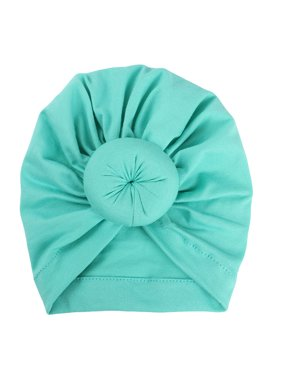 Outtop Baby Turban Toddler Kids Boy Girl India Hat Lovely Soft Hat