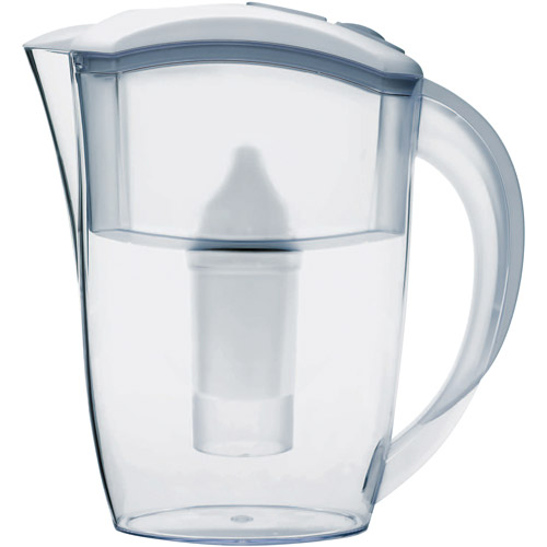 Watts Premier Water Pitcher Powered by HaloPure
