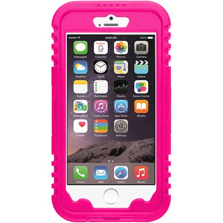 sale retailer 0b0e8 3e6ab Apple iPhone 6 Waterproof Case - Walmart.com
