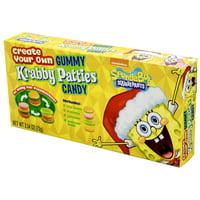 Frankford Nickelodeon's Spongebob Krabby Patties