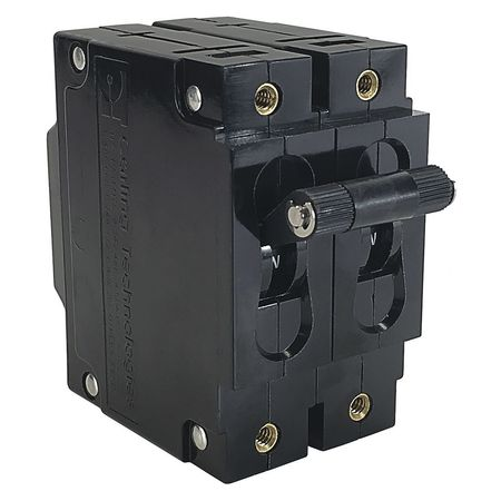 Carling Technologies 2P Magnetic Circuit Breaker 50A 250V...