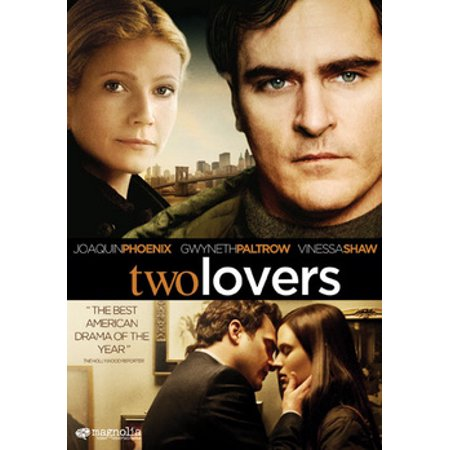 - Two Lovers (DVD)