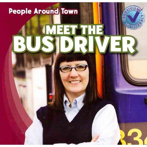 Meet the Bus Driver