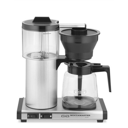 Moccamaster CD Grand Coffee Brewer