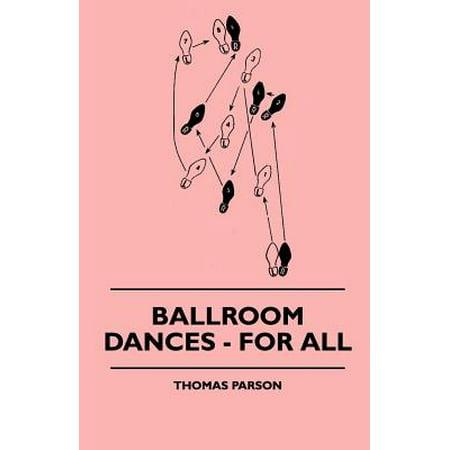 Ballroom Dances - For All - eBook - Ballroom Dance Outfit