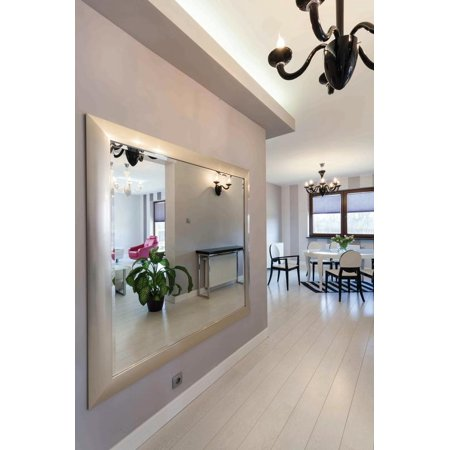 39 Tall Wall Mirror (dc-fix Mirror Premium Self Adhesive Mirror Film 17