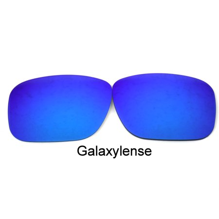 Galaxy Replacement Lenses For-Oakley Mainlink BLUE Polarized (Mainlink Polarized)