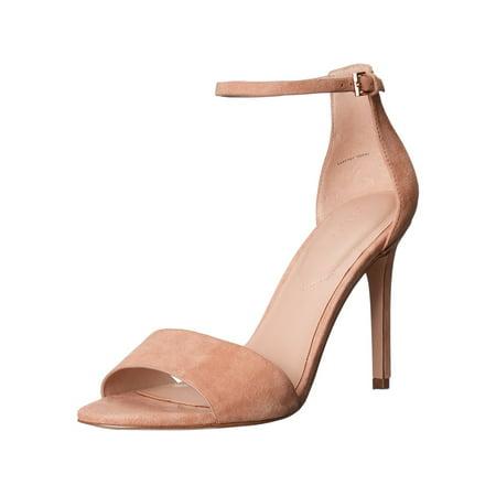 4c4a2be5e302 ALDO - Womens Fiolla Open Toe Casual Ankle Strap Sandals - Walmart.com
