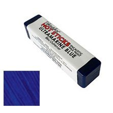 Hot Sticks Encaustic Wax Paints - Ultramarine Blue
