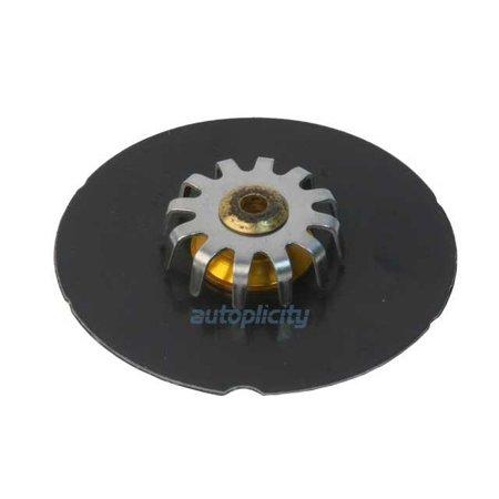 01 Awd Brake - URO Parts 964 351 096 01 Brake Pad Shim