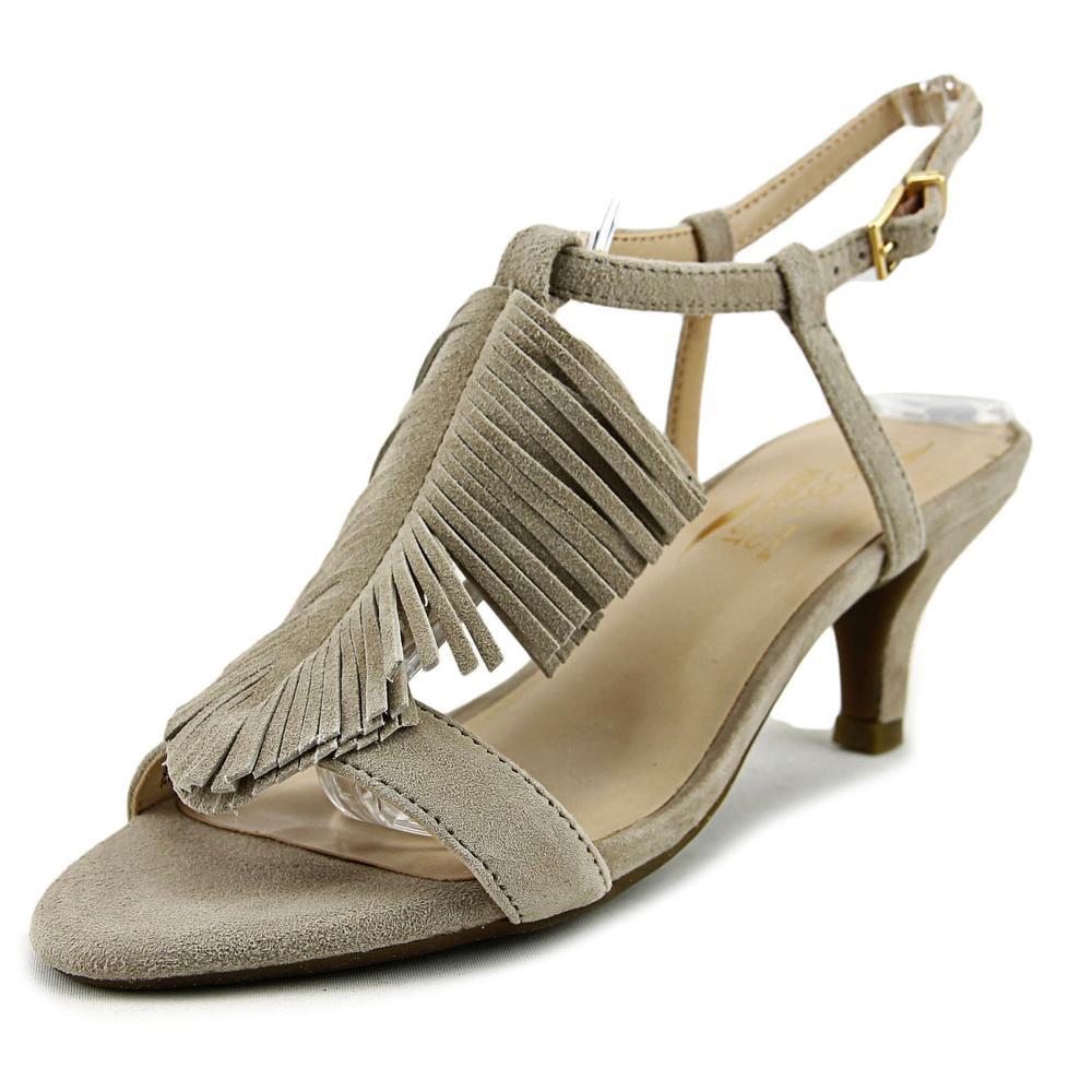 aerosoles aerosoles aerosoles charade femmes bout ouvert daim ivoire sandales bd08f0
