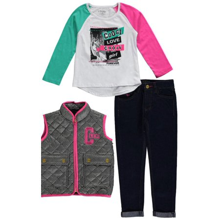 Coogi Little Girls\' \