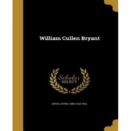 William Cullen Bryant - image 1 de 1
