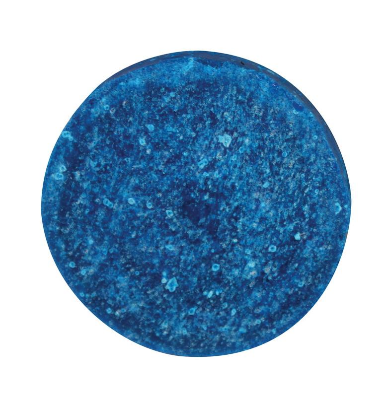 Impact 9423 Urinal Toss Block 3 Ounce Blue Cherry 1-3 Count