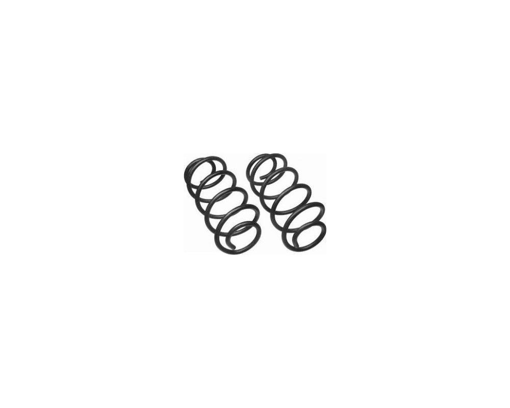 Moog 5665 Coil Spring Rear