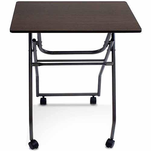 Multipurpose Table furinno 11044 easi folding multipurpose personal tv tray table
