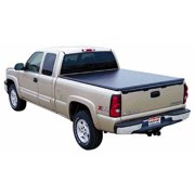 Truxedo 290101 00-07 Dakota Quad Cab/06-08 Raider Double Cab 5' Bed Truxport Tonneau Cover