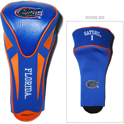 Team Golf NCAA Florida Single Apex Driver Head Cover