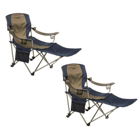 Kamp Rite Outdoor Folding Tailgating Camping Chair