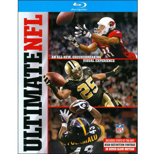 NFL: Ultimate NFL (Blu-ray) (Widescreen)