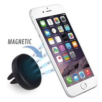 Car Mount, Magnetic Air Vent Universal Mobile Cell Phone Holder