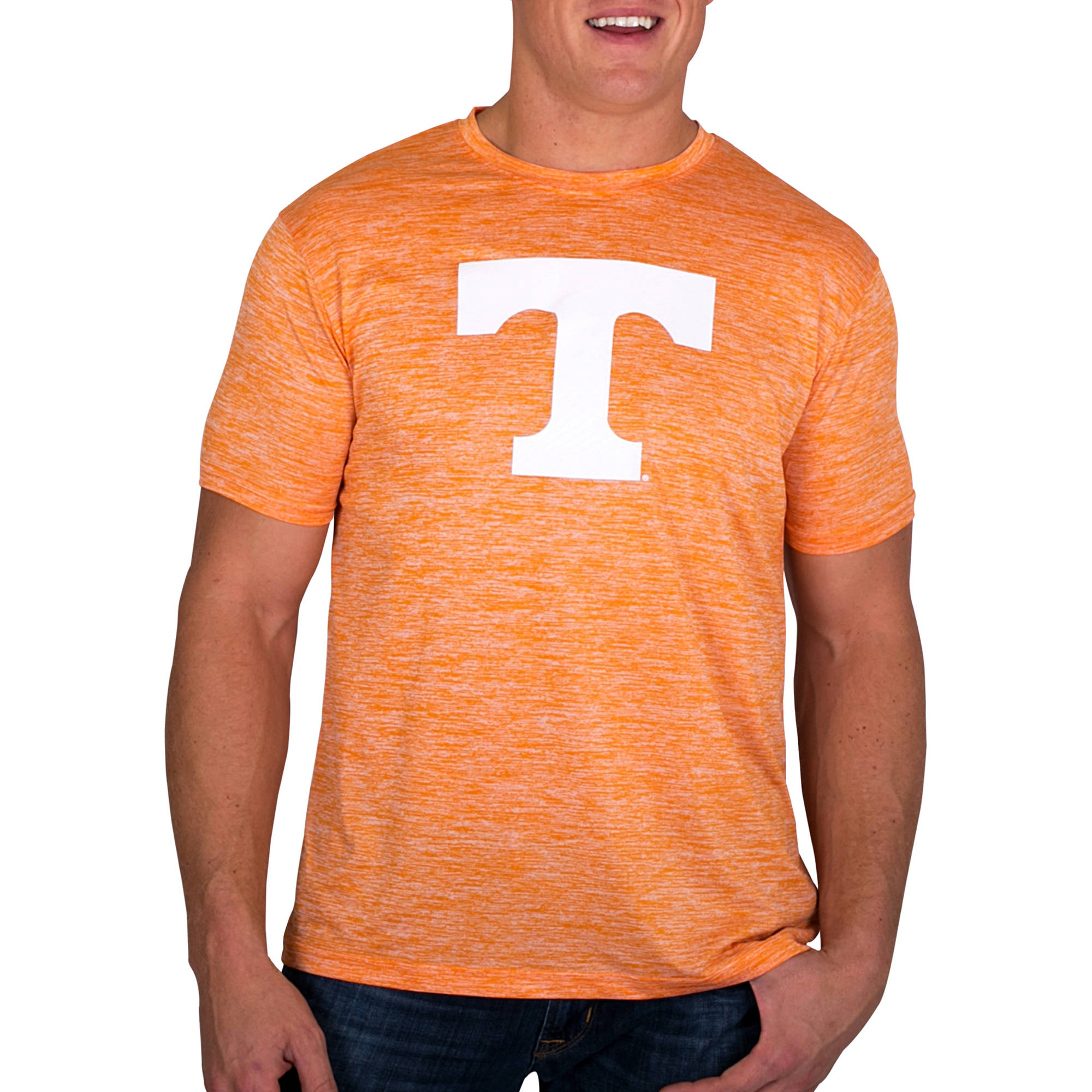 Russell NCAA Tennessee Vols Men's Impact T-Shirt