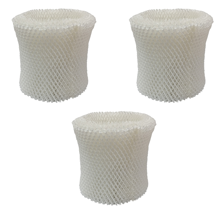 3 Holmes HWF-65 Humidifier Filter Pads by