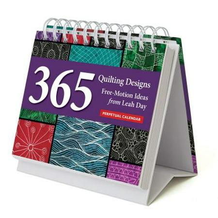 Calendar Quilt (Quilting Designs Calendar )