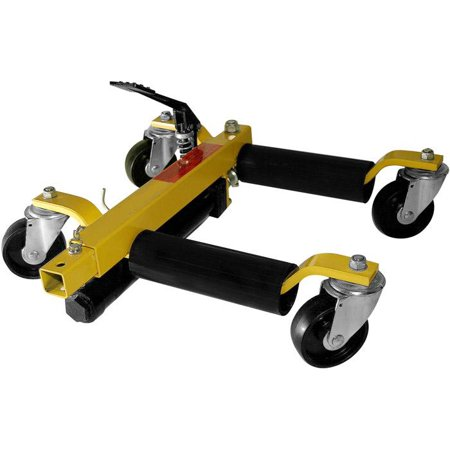 Hydraulic Car Wheel Dolly Lift