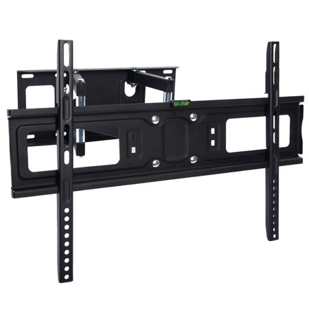 Articulating Tilt Swivel LED LCD TV Wall Mount Bracket 32 39 40 42 46 47 50 55 65""