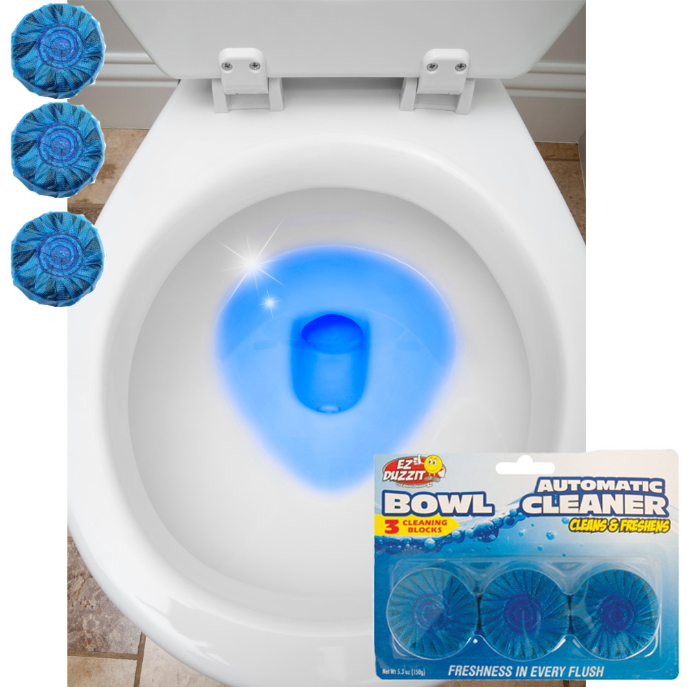 Image result for toilet bowl cleaner in toilet