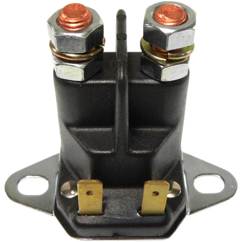 DB Electrical SND6059 New Solenoid For Control Relay 12 Volt 128000-3790 182800-3820 Nippondenso ND182800-3791 182800-3791