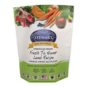 Pro-Treat Raw Naturals Lamb Recipe Freeze-Dried Dog Food, 12-Ounce Bag