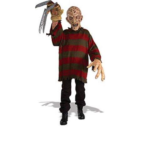Freddy Creature Reacher - Creature Reacher Costumes
