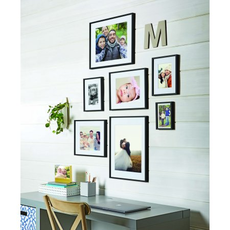 Better Homes & Gardens 7 Piece Frame Set Only $12