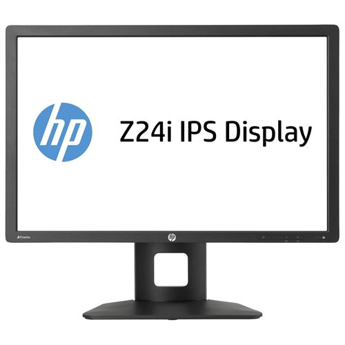 Hewlett Packard D7P53A4#ABA Z24i Led 24in I1920x1200 1000:1mntr Z24i Dvi Usb