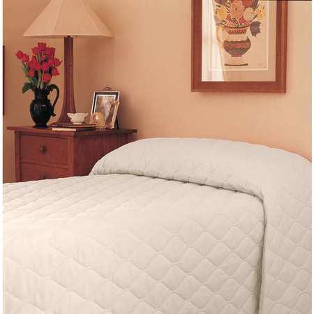 MARTEX Mainspread Bedspread,King,Bone