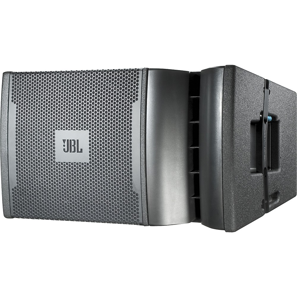 "JBL VRX932LA 12"" 2-Way Line Array Speaker Cabinet Black by JBL"