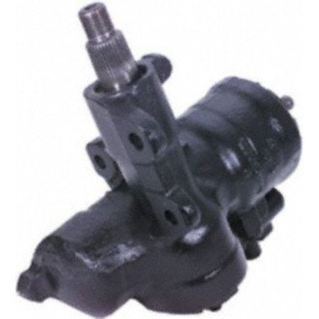 Cardone 27-6542 Remanufactured Power Steering Gear