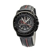 Luminox Men's Air F-22 Raptor 9270 Series, Black Strap, Round Black Dial, Watch A.9278