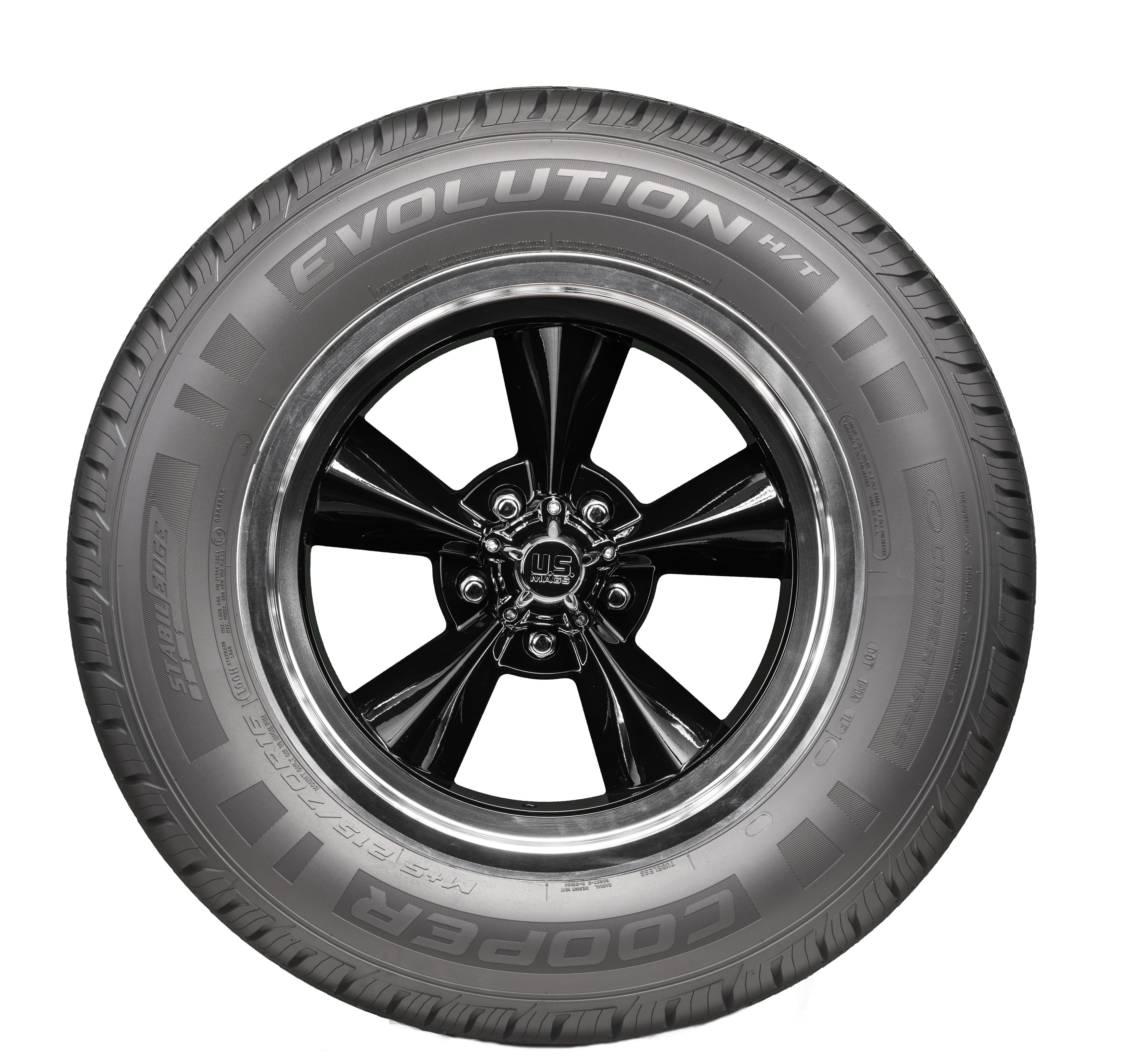 Cooper Evolution H T 255 65r18 111t Tire Walmart Com