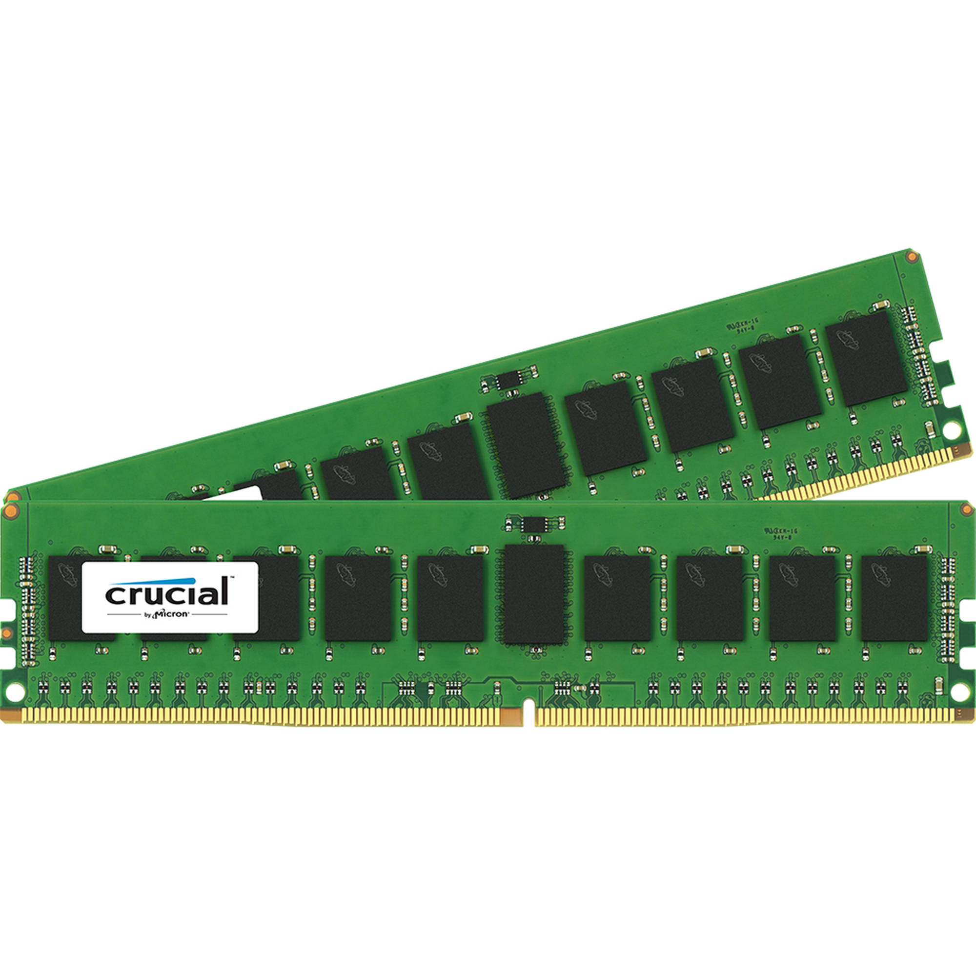 Crucial 32GB DDR4 Registered ECC Memory Kit