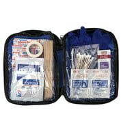 PhysiciansCare by First Aid Only 94 Piece Essential Care First Aid Kit, Fabric Case
