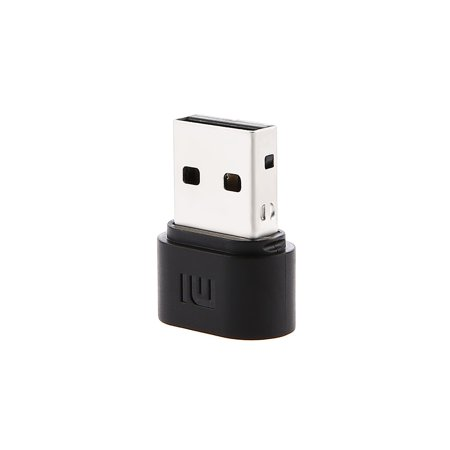 Original Xiaomi 150Mbps Usb Powered Mini Portable Mi Wifi Adapter Router For Home Office Hotel Black