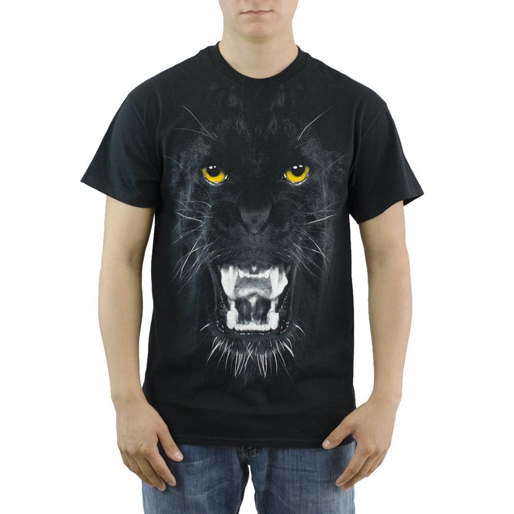 Tony Hawk Black Panther Black T Shirt New Sizes S 2xl On Popscreen