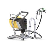 Best Airless Paint Sprayers - Wagner Control Pro 190 High Efficiency Airless Sprayer Review