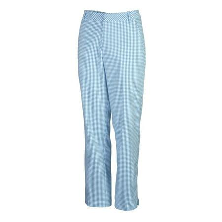 49115f90a2ce New Rickie Fowler PUMA Plaid Tech Golf Pants - Pick Size   Color -  Walmart.com