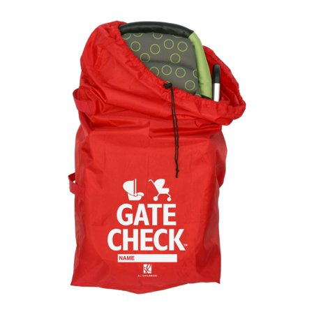 j l childress gate check travel bag for universal car seats and strollers. Black Bedroom Furniture Sets. Home Design Ideas