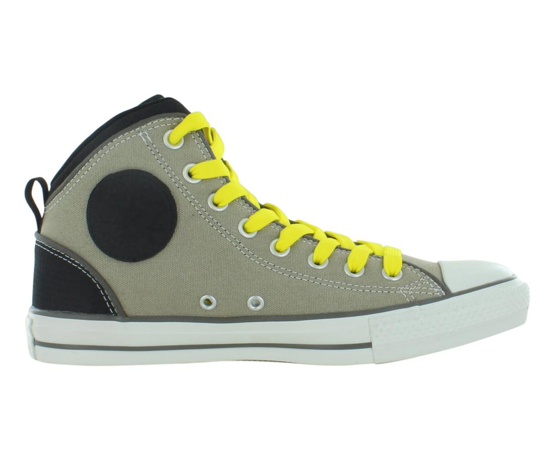 Converse Chuck Taylor Static Hi Basketball Shoes Size